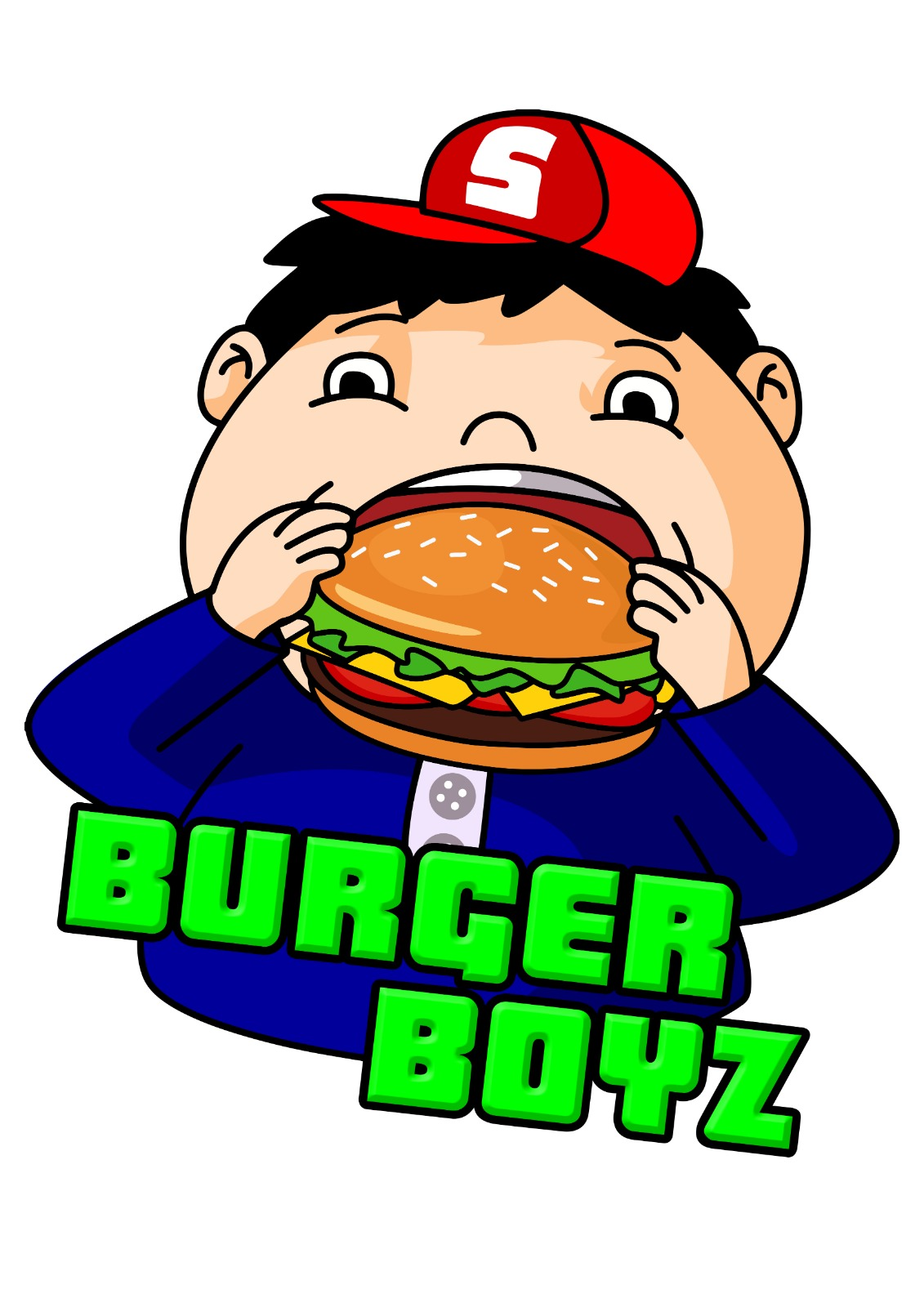 Burgerboyz