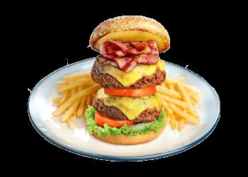4005 ultimate beef burger